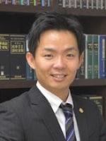 山地 淳仁弁護士