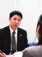 弁護士法人神谷法律事務所 稲川 博一弁護士
