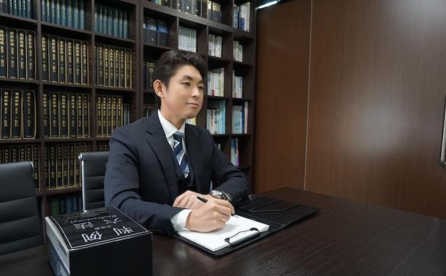 横浜さいわい法律事務所
