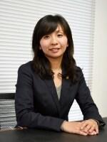 安井 賀子弁護士