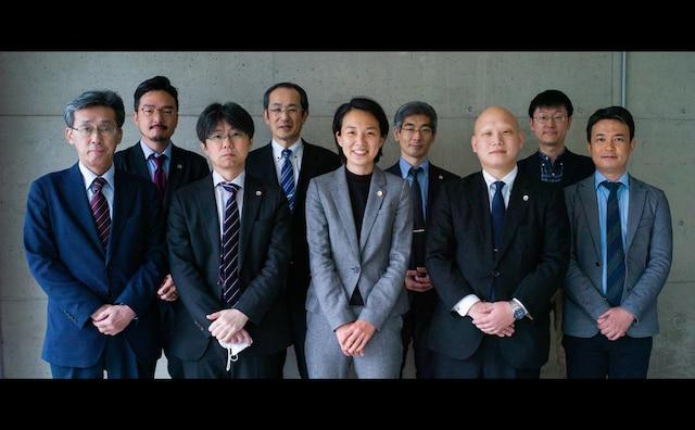 弁護士法人富山中央法律事務所黒部事務所