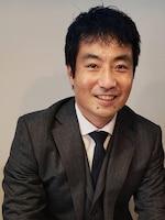 学園の森法律事務所 漆川 雄一郎弁護士