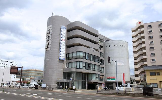 弁護士法人リーガルプロフェッション福島事務所