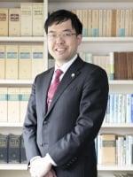 三津間 秀人弁護士