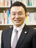 日向寺 司弁護士