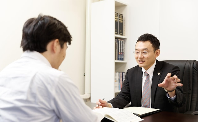 虎ノ門法律経済事務所上野支店