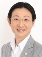 十条王子法律事務所 金ヶ崎 絵美弁護士