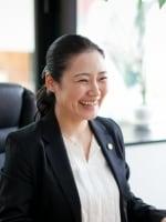弁護士法人福澤法律事務所立川支所 菅原 英未弁護士