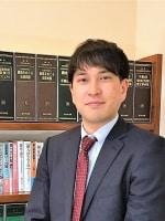 三浦 益隆弁護士