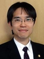 阿部 茂弁護士