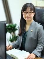 武井 奈保子弁護士