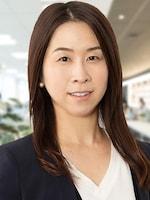 弁護士法人法律事務所オーセンス新宿オフィス 嶋田 葉月弁護士