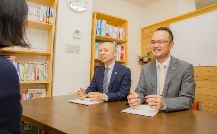 弁護士法人せせらぎ法律事務所東京立川支所