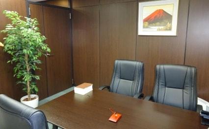 虎ノ門法律経済事務所 川崎支店