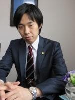 田村 啓明弁護士