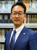 渡邊 涼平弁護士