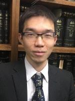 渡邉 一生弁護士