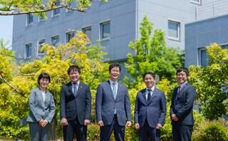 弁護士法人一新総合法律事務所 長野事務所