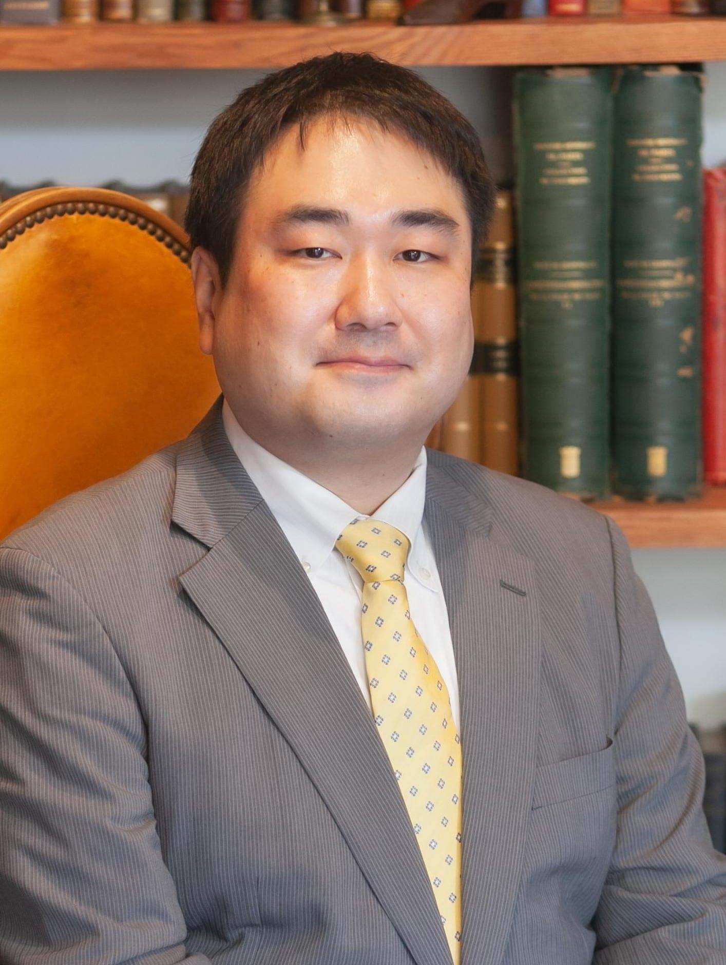 佐藤 寧弁護士