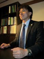 稲坂 将成弁護士