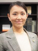 新谷 愛子弁護士