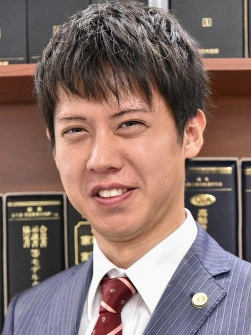 天野 広太郎弁護士