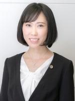 池田総合法律事務所 藪内 遥弁護士