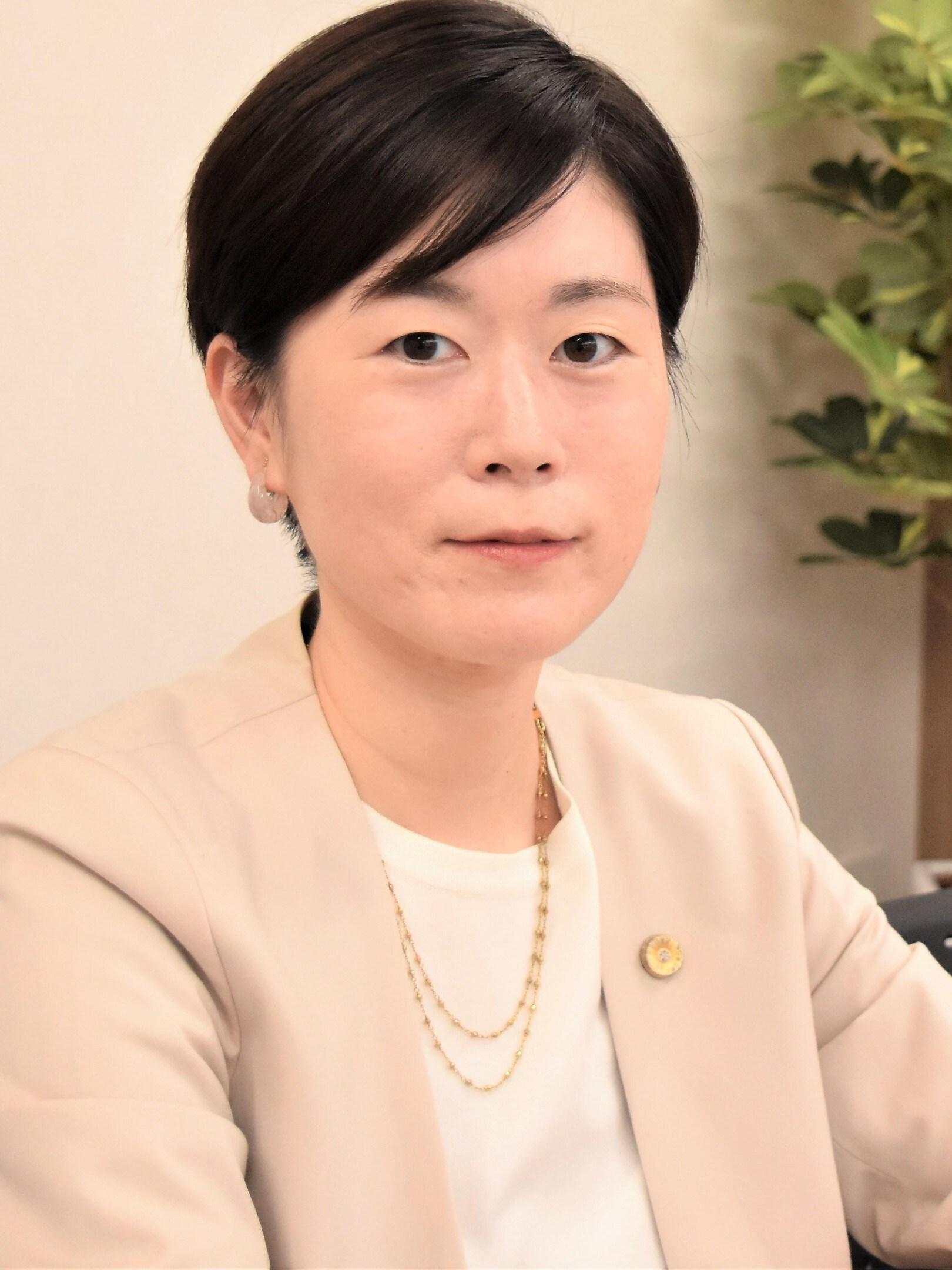 長谷川 希弁護士