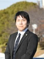 横山 彬弁護士
