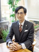 内田 悠太弁護士