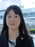 弁護士法人リーガルジャパン 船本 夕里亜弁護士
