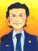 蜂谷 大弁護士