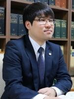 高田知己法律事務所 大和田 理弁護士