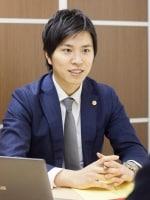 新久総合法律事務所 畠田 啓史朗弁護士