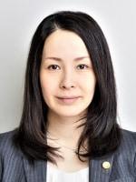 生井 絢子弁護士
