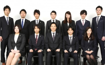 弁護士法人勝浦総合法律事務所大阪オフィス