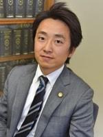 岩井 知大弁護士