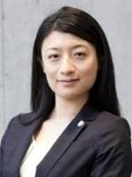 大野 智恵美弁護士