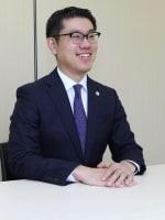 中嶽 修平弁護士