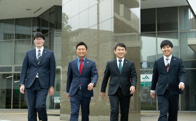 弁護士法人安間・守田法律事務所