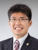 藤浪法律事務所 上田 優弁護士
