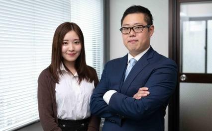 弁護士法人mamori