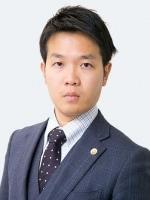 新田 真之介弁護士