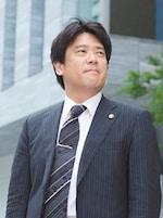 弁護士法人フロンティア法律事務所 棚橋 桂介弁護士