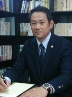 栗田 有介弁護士