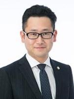 安佐合同法律事務所 大原 太軸弁護士