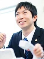 増井 皓一弁護士