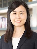 弁護士法人法律事務所オーセンス東京オフィス 藤本 奏恵弁護士