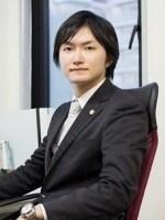 佐藤 孝丞弁護士