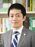 辻堂すみれ法律事務所 高野 壮士弁護士